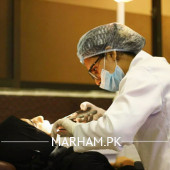 Dentist in Lahore - Dr. Saira Arshad