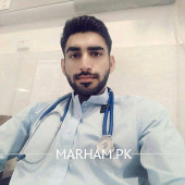 General Physician in Narowal - Dr. Syed Ashij Ali Shah