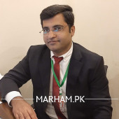 Physiotherapist in Lahore - Asst. Prof. Muhammad Tariq Shafi