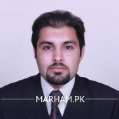Dermatologist in Mardan - Dr. Syed Mohammad Obaid