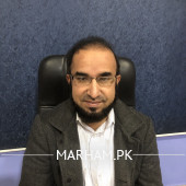 Cardiologist in Islamabad - Dr. Pervez Khan