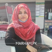 Psychologist in Lahore - Sadia Irfan