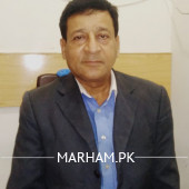 General Physician in Karachi - Prof. Dr. Akhtar Memon