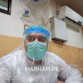 General Practitioner in Rahim Yar Khan - Dr. Mazhar Saleem