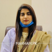 Physiotherapist in Lahore - Haiqa Rameen