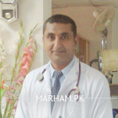 Cardiologist in Lahore - Dr. Mirza Nadeem Baig