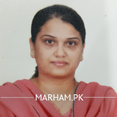 Pediatric Neuro Physician in Karachi - Asst. Prof. Dr. Shazia Kulsoom