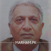 Orthopedic Surgeon in Peshawar - Prof. Dr. Malik Javed Iqbal