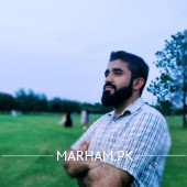 Physiotherapist in Lahore - Mr. Muhammad Amin Asghar