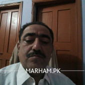 General Physician in Nawabshah - Asst. Prof. Dr. Jeando Khan