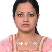 Pathologist in Karachi - Asst. Prof. Dr. Shireen Mansoor