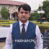 Pulmonologist / Lung Specialist in Islamabad - Dr. Rizwan Athar Gold Medalist
