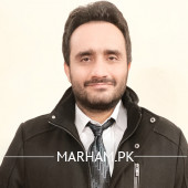Neuro Surgeon in Quetta - Asst. Prof. Dr. Alamzeb Khan