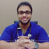 General Physician in Lahore - Dr. Muhammad Asad Arshad