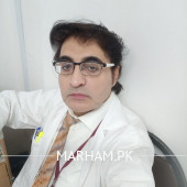 Orthopedic Surgeon in Karachi - Dr. Ejaz Ahmed