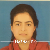 Dermatologist in Kohat - Dr. Maryiam Ahmad