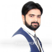 Homeopath in Lahore - Dr. Iftikhar Aftab Ahmad
