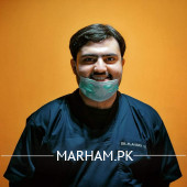 Dentist in Lahore - Dr. Ahsen Saeed