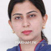 Neurologist in Lahore - Asst. Prof. Dr. Ayesha Aslam