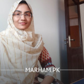 Psychologist in Karachi - Dr. Amreen Rao