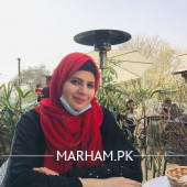 Dietitian / Nutritionist in Islamabad - Hina Manzoor