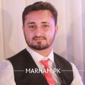 Psychologist in Okara - Waqas Ahmed