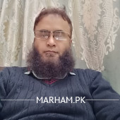 Lung Surgeon in Lahore - Prof. Dr. Muhammad Shoaib Hanif