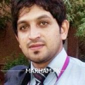 General Physician in Lahore - Dr. Sohail Iqbal