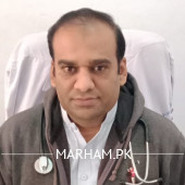 General Practitioner in Kot Addu - Dr. Khuram Shahzad
