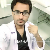 Physiotherapist in Rahim Yar Khan - Aqib Rizwan Rao
