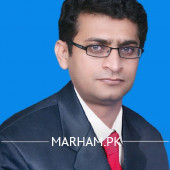 Neuro Surgeon in Lahore - Dr. Amjad Ali