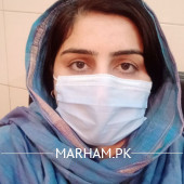 Gynecologist in Jhang - Dr. Nuzhat Fatima