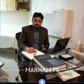Neuro Surgeon in Multan - Asst. Prof. Dr. Waqas Noor Chughtai