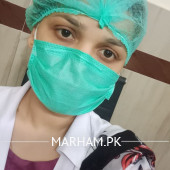 General Practitioner in Vehari - Dr. Abiha Rauf