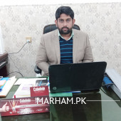 General Physician in Gujranwala - Dr. Umar Farooq