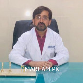 Physiotherapist in Lahore - Dr.Aamir Saeed