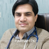 Cardiologist in Lahore - Dr. Muhammad Arshad