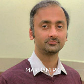Pediatric Surgeon in Lahore - Dr. Jamaal Butt