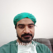 Ent Surgeon in Lahore - Dr. Mujahid Ali Wattoo