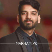 Radiologist in Lahore - Dr. Haseeb Manzoor