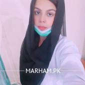 Physiotherapist in Wah Cantt - Ms.  Rabia Yasmin