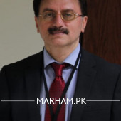 General Surgeon in Lahore - Dr. Farrukh Shahzad