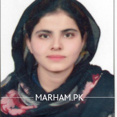 Physiotherapist in Faisalabad - Ms. Maryam Khalid Warraich