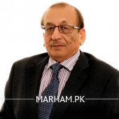 Neurologist in London - Prof. Dr. Iftikhar Khawaja