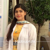 Physiotherapist in Karachi - Ms. Kiran Asghar