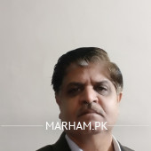 General Surgeon in Sialkot - Asst. Prof. Dr. Lt Col R Muhammad Azam