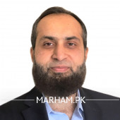 Endocrinologist in Lahore - Dr. Mateen Hotiana