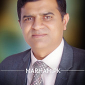 Orthopedic Surgeon in Gujranwala - Assoc. Prof. Dr. Yasin Awan