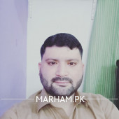 General Physician in Peshawar - Dr. Kamran Ullah