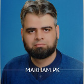 Orthopedic Surgeon in Abbottabad - Asst. Prof. Dr. Muhammad Ali Usman